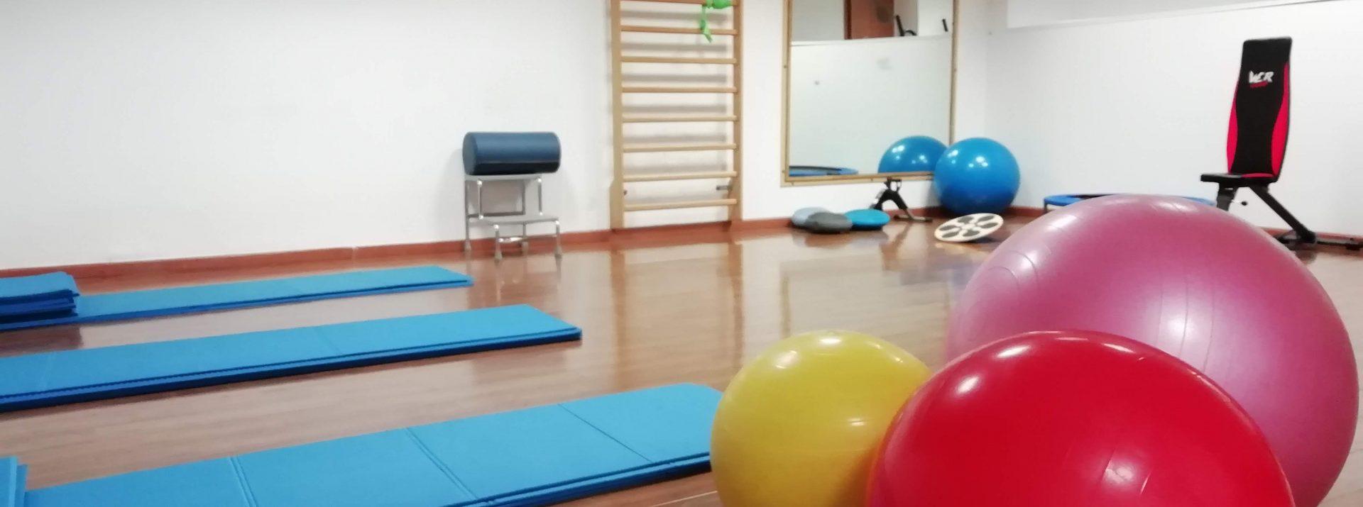 La nostra palestra per seguirti nella tua riabilitazione